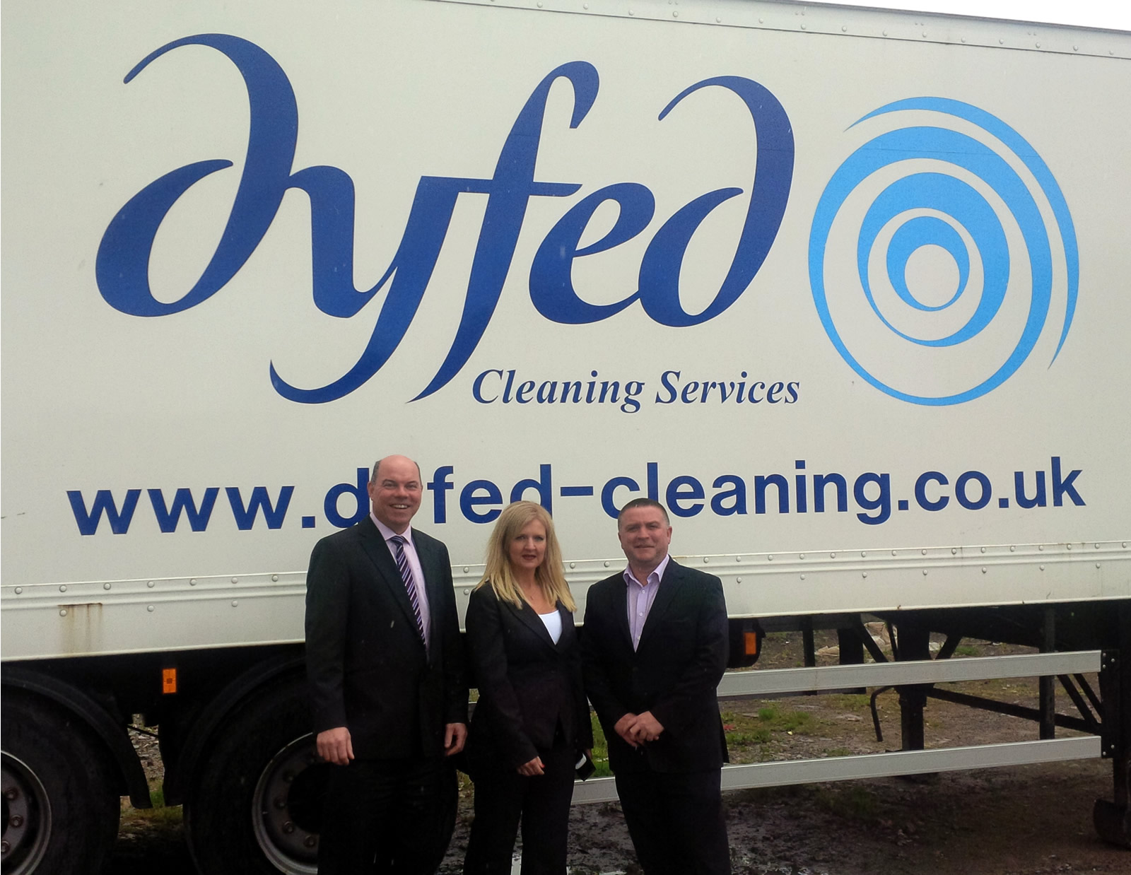 Nearly 60 jobs saved after laundry firm sold out of administration