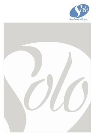 Solo-Service-Group-Brochure